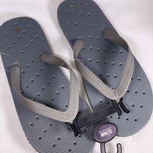 Shoes - Grey men's sandals